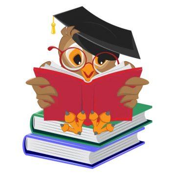 Оформление списка литературы в контрольной работе